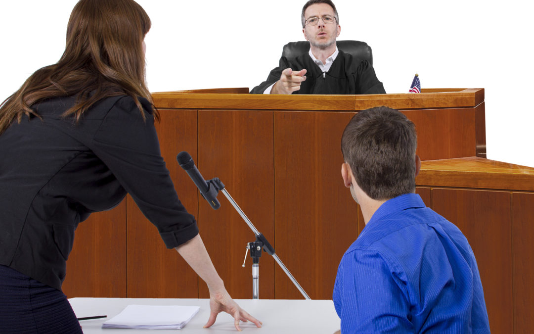 What are My Rights as a Defendant in Court?