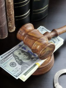 Gibson Bail Bonds Do you ever get bail money back