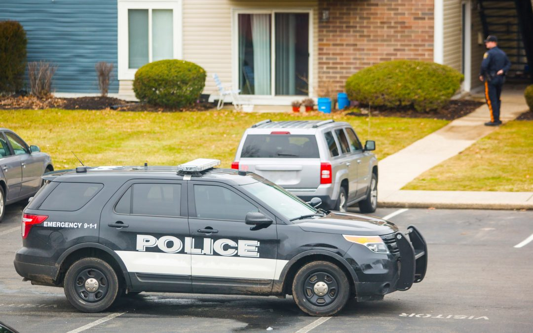 What to do After Police Raid Your Home to Protect Yourself