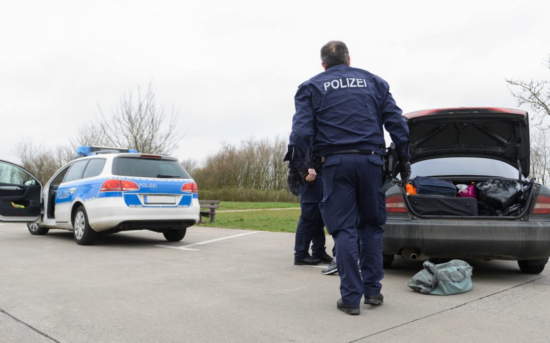 Can the Police Search Your Car Trunk?