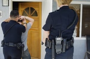 Gibson Bail Bonds What Are Your Rights When Police Raid Your Home