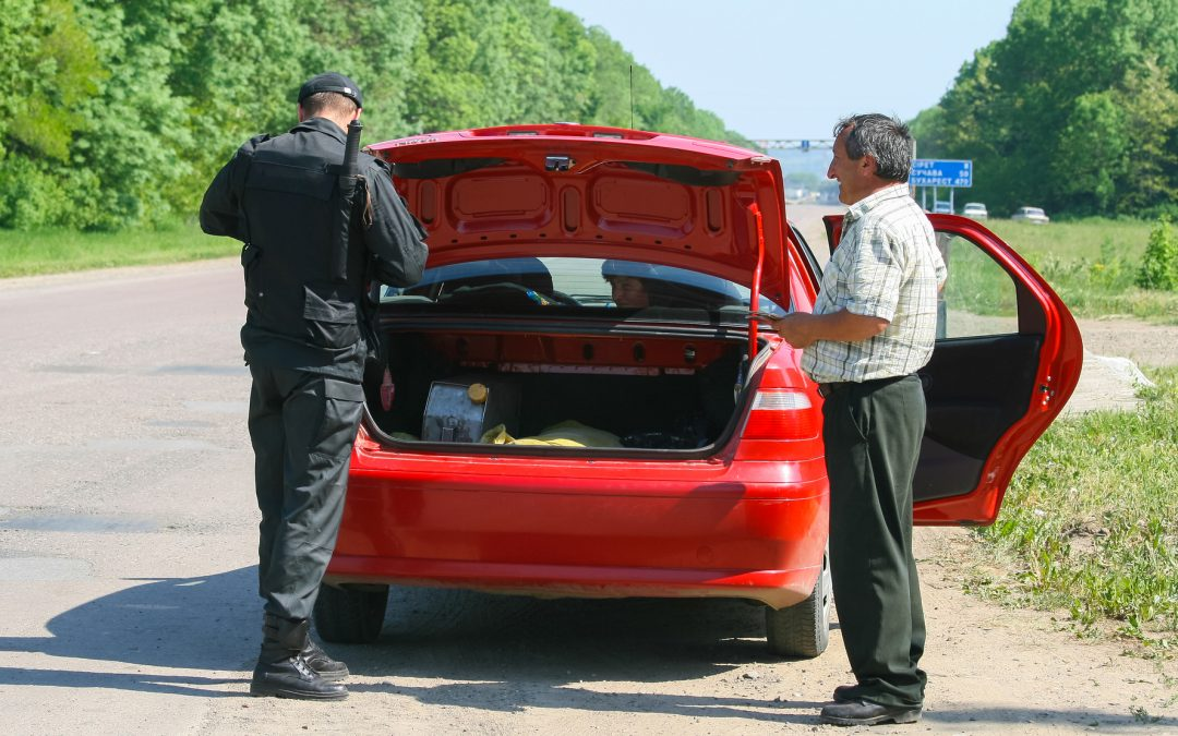 When Can Police Search Your Car?