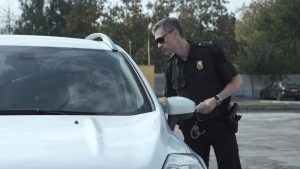 Gibson Bail Bonds Answer A Police Officer's Questions