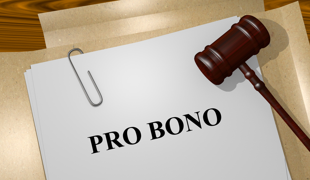 How Do Pro Bono Lawyers Get Paid?