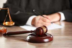 Gibson Bail Bonds Default Judgment