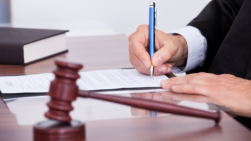 What is a Default Judgment, and How Does it Impact You?